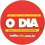 Logo da emissora R�dio O Dia