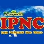 Logo da emissora R�dio Nova Chance
