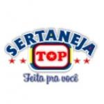 Logo da emissora Sertaneja Top