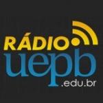 Logo da emissora Rádio Web UEPB