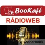 Logo da emissora Rádioweb Bookafe Móvel
