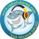 Logo da emissora R�dio Tubar�o