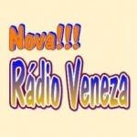 Logo da emissora Rádio Nova Veneza