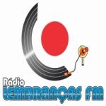 Logo da emissora R�dio Lembran�as 100.8 FM