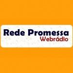 Logo da emissora Rede Promessa Webrádio