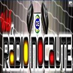 Logo da emissora Webrádio Nocaute