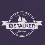 Logo da emissora Web Rádio Stalker