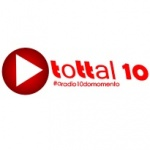 Logo da emissora Tottal 10