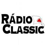 Logo da emissora Rádio Classic