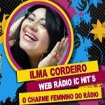 Logo da emissora Web Rádio IC