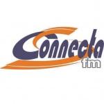 Logo da emissora Rádio Connecta 97.7 FM