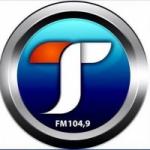 Logo da emissora Tupanatinga Fm