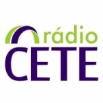 Logo da emissora Rádio CETE Espírita