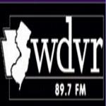 Logo da emissora WDVR 91.9 FM