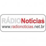 Logo da emissora Rádio Notícias