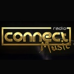 Logo da emissora Rádio Connect Music