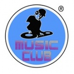 Logo da emissora Music Club