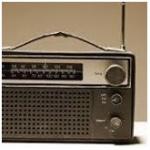 Logo da emissora Rádio Macanuda