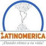 Logo da emissora Latinomerica