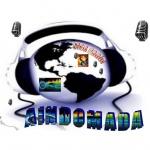 Logo da emissora Rádio Web Aindomada