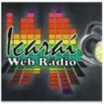 Logo da emissora Icara� Web R�dio