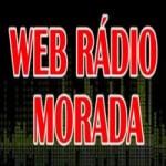 Logo da emissora Web Rádio Morada