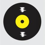 Logo da emissora Rádio Paz
