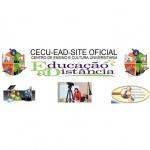 Logo da emissora R�dio Universit�ria EAD