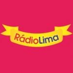 Logo da emissora Rádio Lima