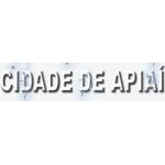 Logo da emissora R�dio Cidade de Apia� 1500 AM