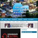 Logo da emissora Web Rádio INSJC Campos