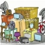 Logo da emissora R�dio Loj�o de Usados
