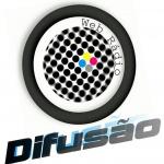 Logo da emissora Web Rádio Difusão Aracaju