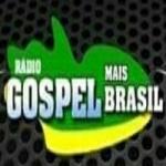 Logo da emissora Gospel Mais Brasil