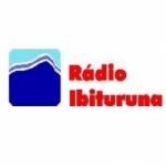 Logo da emissora Radio Ibituruna 930 AM