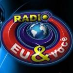 Logo da emissora R�dio Eu & Voc�