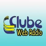 Logo da emissora Clube web rádio