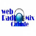 Logo da emissora Web Rádio Mix Cidade