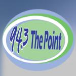 Logo da emissora WJLK 94.3 FM