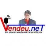 Logo da emissora Rádio Vendeu.net