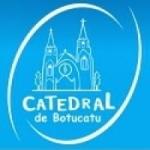 Logo da emissora Catedral de Botucatu
