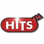 Logo da emissora HitsFM