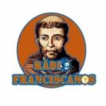 Logo da emissora Rádio Franciscanos