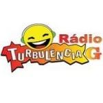 Logo da emissora Web R�dio Turbul�ncia Gospel