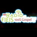 Logo da emissora Rádio Fiéis