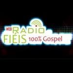 Logo da emissora R�dio Fi�is