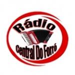 Logo da emissora R�dio Central Do Forr�