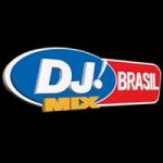 Logo da emissora Web Rádio Dj Mix Brasil