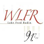 Logo da emissora WLFR 91.7 FM