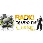 Logo da emissora Rádio Tempo de Cantar